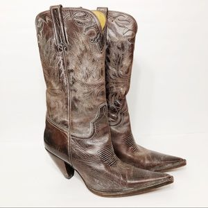 Lucchese Charlie 1 Horse